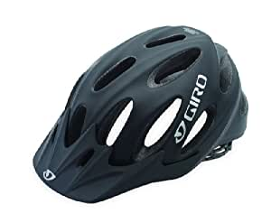 Giro Xen Bike Helmet (Matte Black, Small)