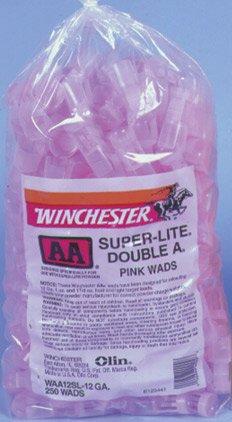 Winchester WAA20 Wads 20 GA Wht