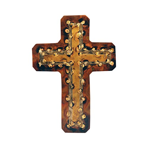Traditional Décor Collection Faith Wall Cross by Ben&Jonah