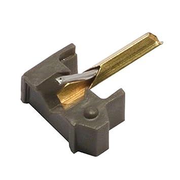 iBatt Aguja para Tocadiscos, pushpin Cod. 162 - 2, compatibles con ...