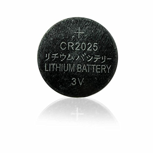 CR2025-Battery-Lithium-Button-Coin-Cell-Batteries-3V-3-Volt-remote-watch-jewelry-led-key-fob-replacement-2025-CR-Pack-Set-Bulk-2-Pack