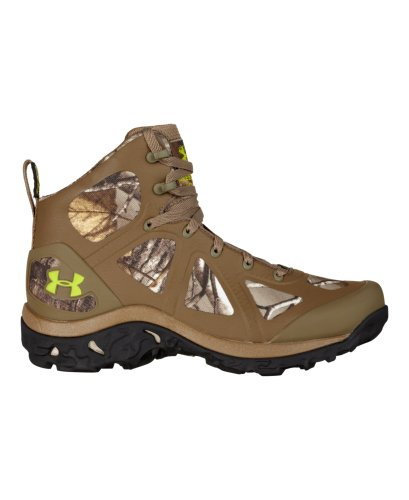 Under Armour Mens Speed Freek Chaos Waterproof Boots 11.5 Re