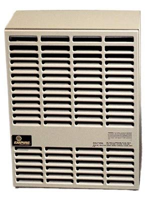 Empire Direct-Vent Wall Furnace w/o Thermostat (Empire Direct Vent Wall Furnace)