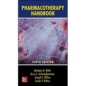 Pharmacotherapy Bedside Guide Pdf