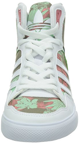 multicolore Adidas Bianco Bianco Extaball Adidas Donna Extaball Donna multicolore Adidas ZFwx5qWI