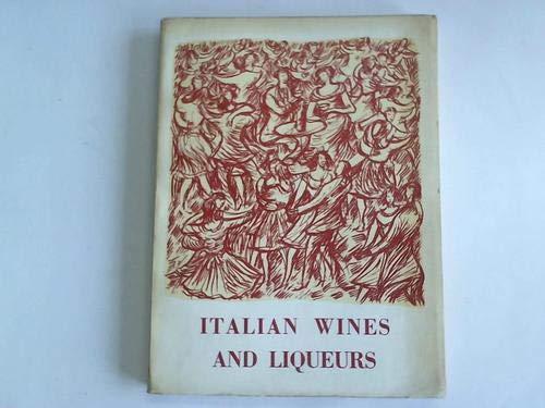 Italian wines and liqueurs ()