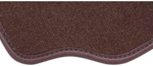Sportage 4, 1 Kofferraumwanne Braun, Maßgeschneidert Produktreihe Teppich ETILE