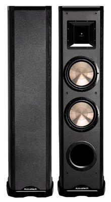 BIC Amercia Acoustech Platinum Series PL-89 tower speaker by Bic