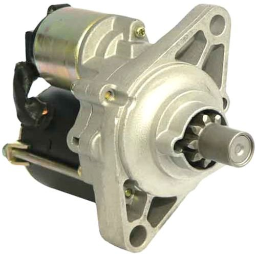 DB Electrical SMU0404 NEW Starter for Acura EL 1.7L & Honda Civic 01 02 03 04 05 with Automatic Transmission 31200-PLM-A51 17741 113617 410-54099 17847 SM442-32-36 STR-3622 2-2332-MT ()