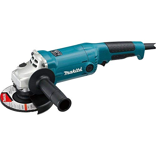 Makita GA5020 5-Inch Angle Grinder with Super Joint System
