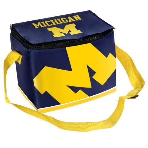 Michigan Big Logo Team Lunch Bag