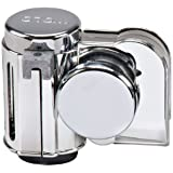 Wolo (519) Bad Boy Chrome Air Horn - 12 Volt