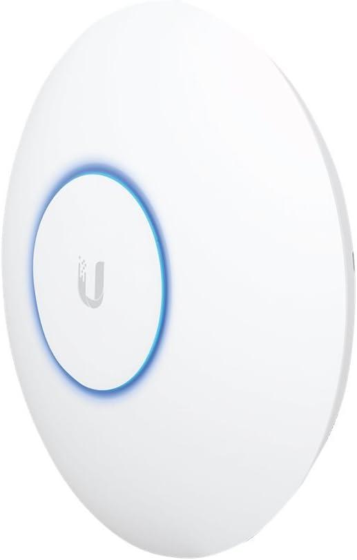 Ubiquiti Networks [5-Pack] UniFi HD 802.11ac Wave 2 Enterprise Wi-Fi Access Point (UAP-AC-HD-5-US)