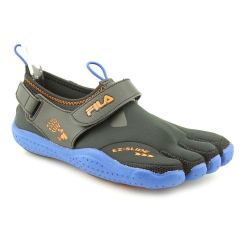 Fila Men's SKELE-TOES EZ DRAINAGE Blue Sneakers 14 M