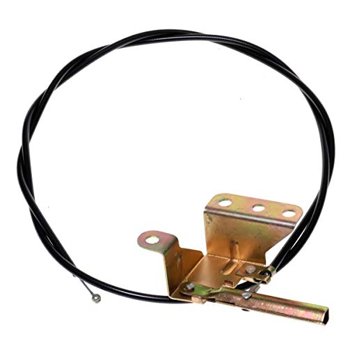 Hood Release Cable New Fit For 1972-1979 Nissan Datsun 620 Cab Pickup Truck UTE King Cab