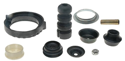 ACDelco 901-047 Professional Rear Suspension Strut Mounting Kit with Shields, Bushings, Bumpers, and Nut