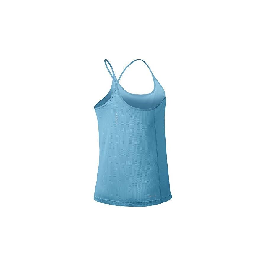 NIKE Women's Dry Miler Tank