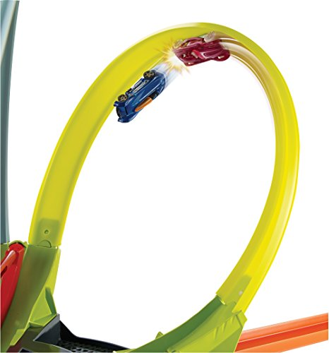 Hot Wheels Roto Revolution Track Playset by Hot Wheels (Image #12)