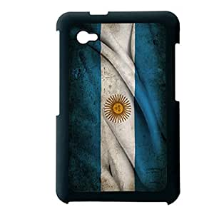 Generic Defender Phone Case For Girls Printing Argentina For Samsung Galaxy Tab P6200 Choose Design 3