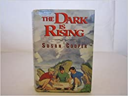 Book The Dark is Rising Omnibus: Over Sea, Under stone - The Dark is Rising - Greenwitch - The Grey King - Silver on the Tree