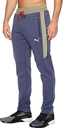 PUMA  Men's PUMA X Emory Jones Pants Nightshadow Blue/Vetiver Pants