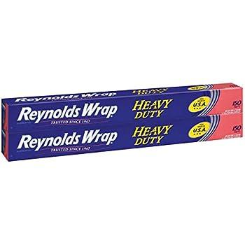Reynolds Heavy Duty Foil 18