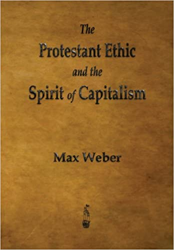 Protestant ethic essay questions