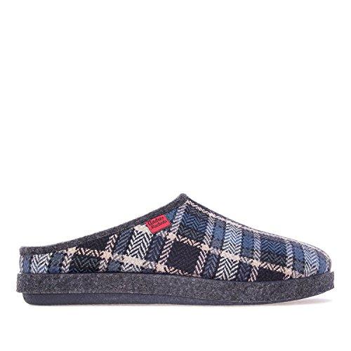 Andres Machado. ESAM001. Zapatillas Alpinas en diferentes colores. Unisex. Todas las tallas de la 26 a la 50. Azul