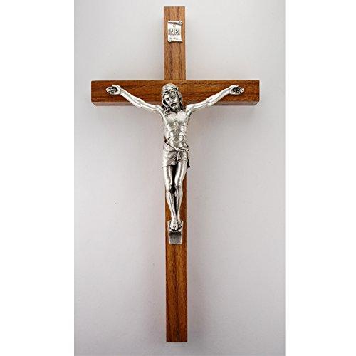 8in Crucifix - 6