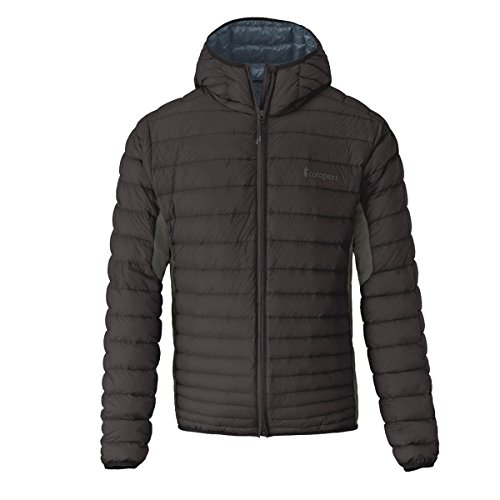 Cotopaxi Fuego - Men's 800 Fill Down Puffy Jacket with Polartec Alpha Technology (Puffy Jacket Layer)