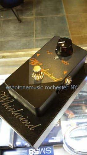 Whirlwind Orange Box Phase Shifter pedal de efectos de guitarra ...