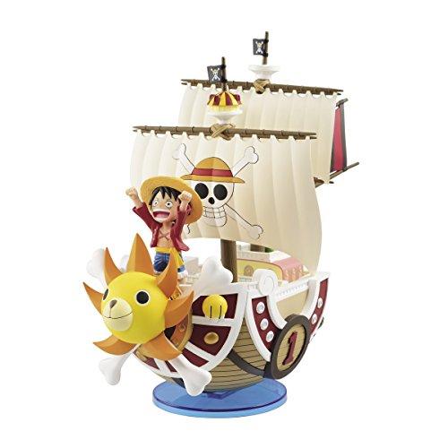 Banpresto One Piece: Mega World Collectible Figure (WCF) Special!!