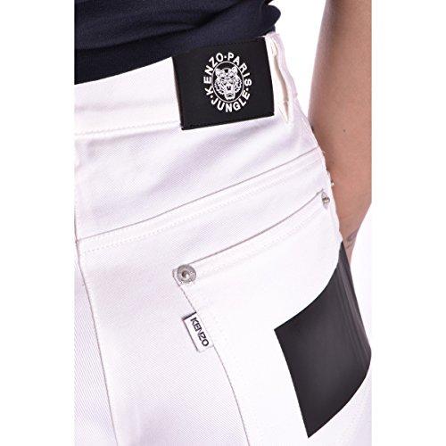 Pantalon Kenzo PR978 blanco