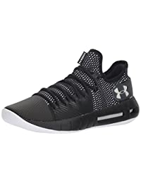 Under Armour Mens Drive 5 Low Basketball Shoe