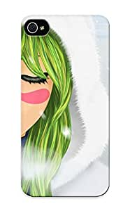 New Premium EjIuV0TjNrw Case Cover For Iphone 4/4s/ Code Geass Protective Case Cover