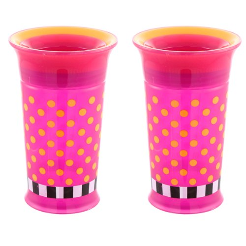 sassy 2 count grow up cup - 5