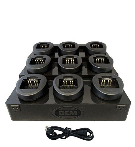 9 Unit Vertex UNI Rapid Charger CD-58 VX-231 VX-261 VX-264 VX-351 VX-354 VX-451 by Vertex (Image #1)