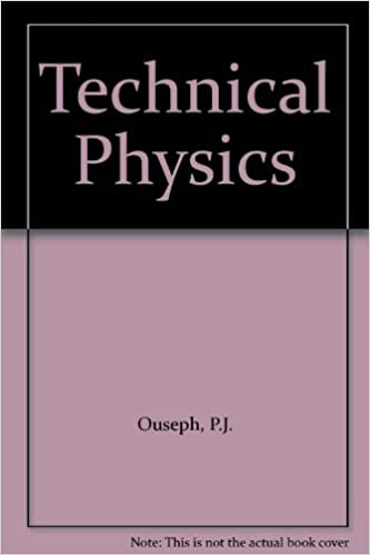 Book Technical Physics