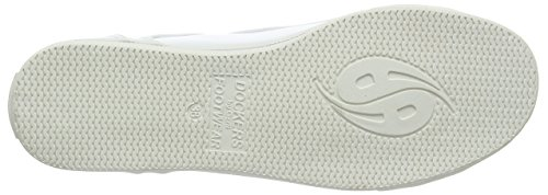 by 610500 Dockers Gerli Basses Femme 27ch221 Baskets SdwH1xCqR
