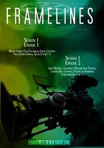 Framelines Disc 01