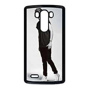 LG G3 Cell Phone Case Black Nial Horan OJ598480