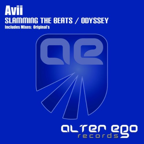 Amazon.com: Slamming The Beats (Original Mix): Avii: MP3