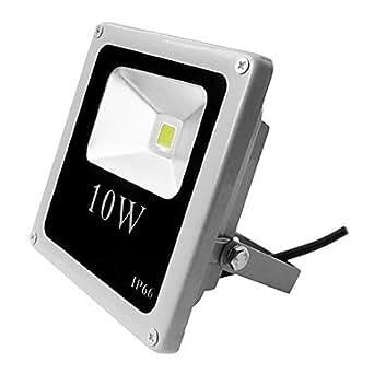 TY - LED-Light, 1 LED, diseño de aluminio de colour blanco/de luz blanca cálida Colour blanco , Colour blanco