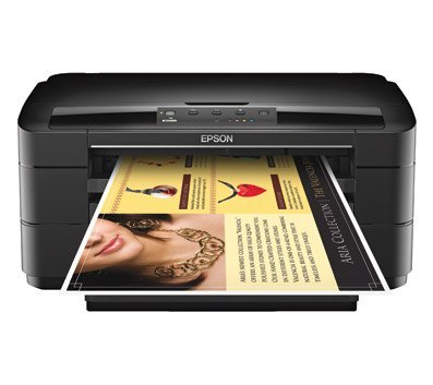 Epson WorkForce WF-7010 Wide-Format Color Inkjet Printer (C11CB59201)