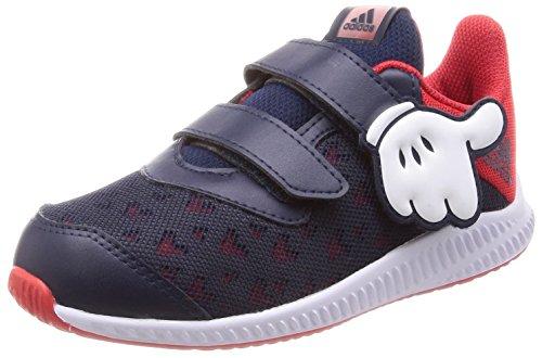 adidas Performance Kinder Sneaker blau 27
