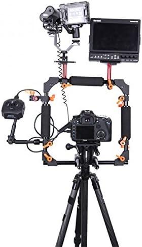 Sevenoak sk-c01/a Universal Connection Adapter for Bar Black 15/mm