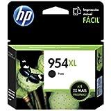 HP 954XL N Cartucho de Tinta, Color Negro