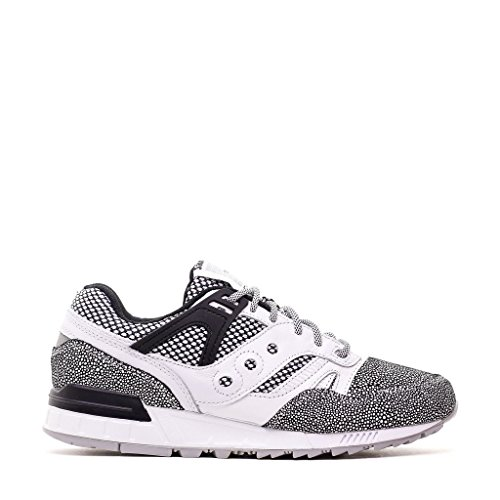 Saucony GRID SD MD WHT/GRY SIZE 8.5US KO40g0s61G