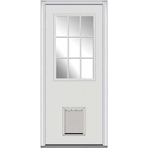 National Door Company Z000762r National Door Company Z000762r Steel Primed Right Hand In Swing