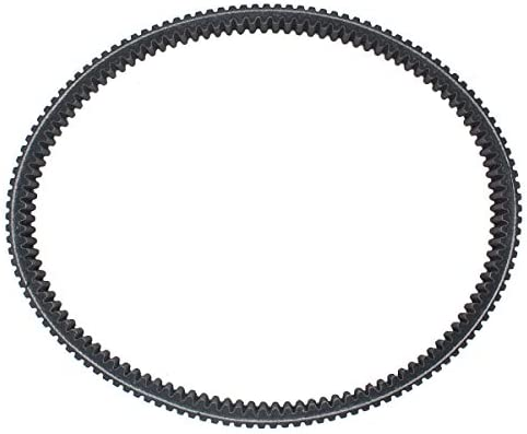 CVT Carbon Drive Belt Fit for 2013 Polaris Ranger XP 875cc Polaris Ranger//Scrambler//Sportsman//Magnum//Trail Blazer//Trail Boss 250 330 Replaces for Polaris 3211048 3211072 3211077